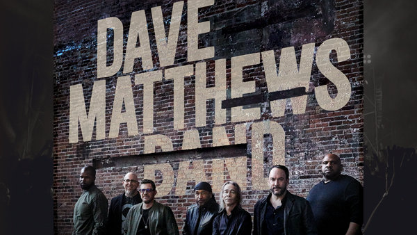 None - Dave Matthews Band LIVE