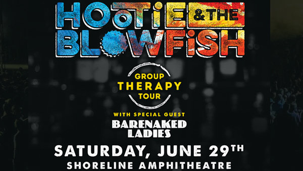 None - Hootie & The Blowfish LIVE!
