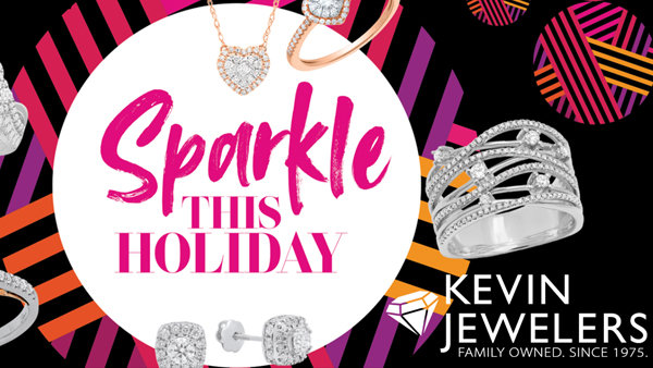 None - Kevin Jewelers Holiday Giveaway!