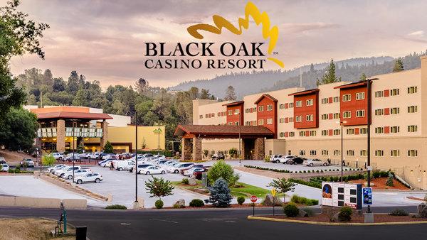 None - Black Oak Casino!