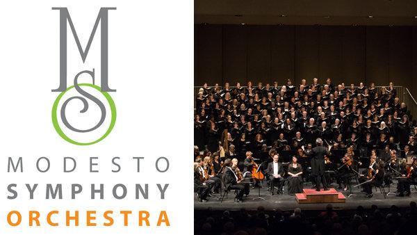 None - Modesto Symphony Orchestra