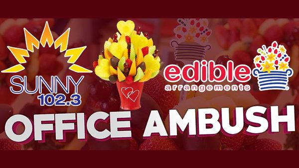 None - Office Ambush