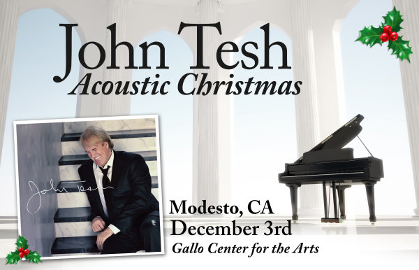 None - John Tesh LIVE