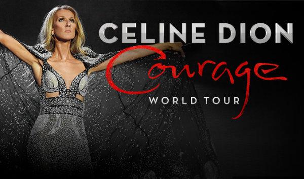 None - Celine Dion Live!
