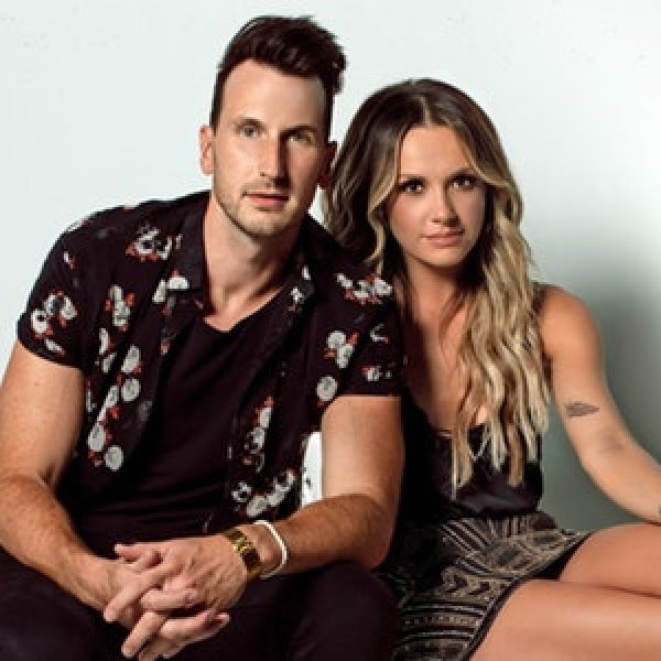 None - Enter To Win Russell Dickerson and Carly Pearce Tickets!
