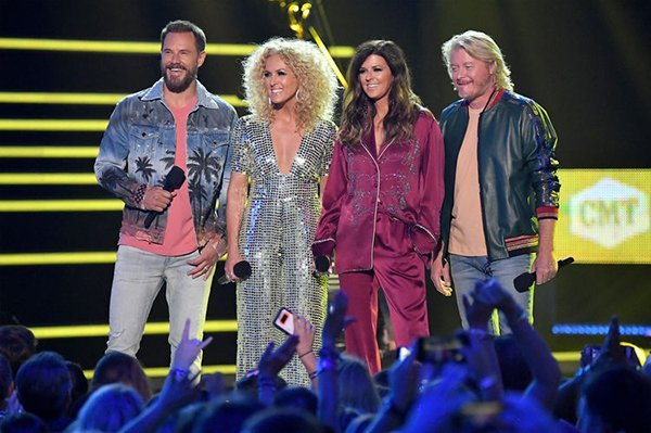None - Enter To Win Little Big Town Tickets!
