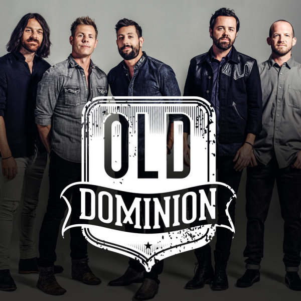 None - Enter to win tickets to see Old Dominion
