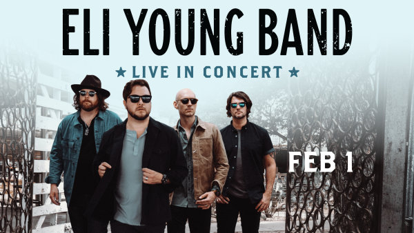 None - Margarita Break with Eli Young Band