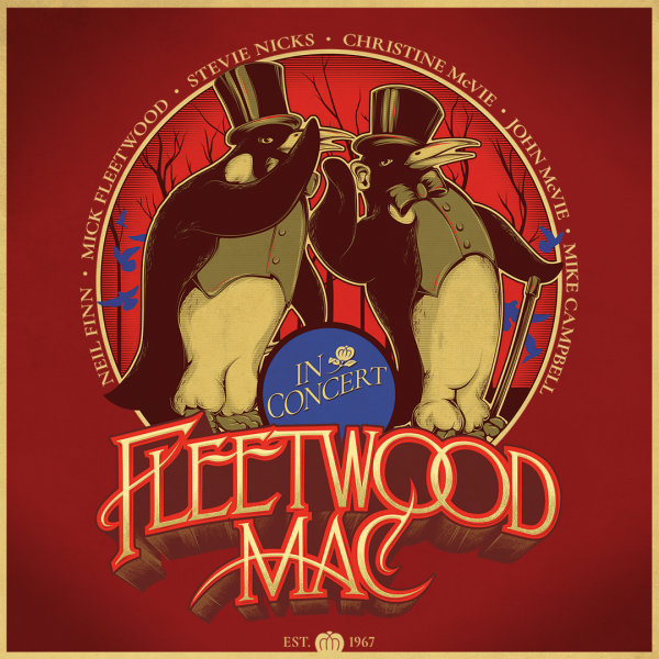 None -  Win Fleetwood Mac Tickets