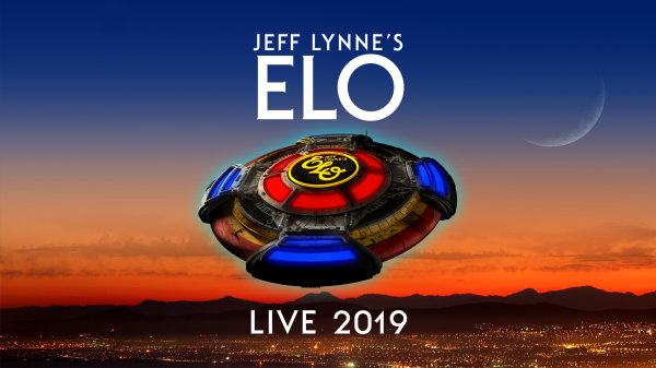 None - Win Jeff Lynne's ELO Tickets