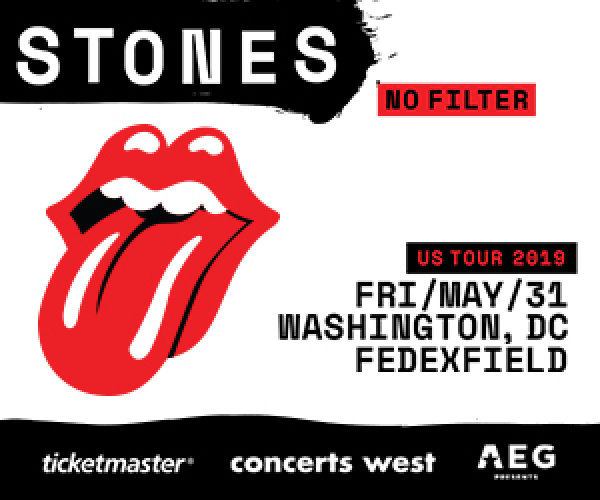 None - Win Rolling Stones Tickets
