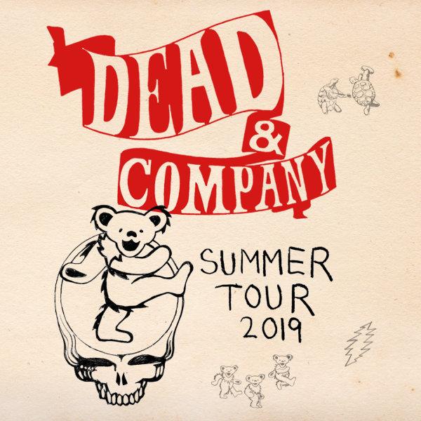 None - Win Dead & Company Tickets