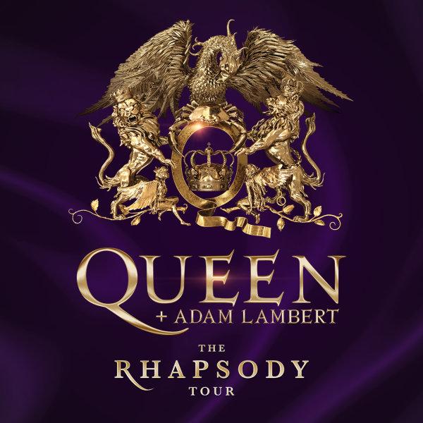 None - Win Queen + Adam Lambert Tickets