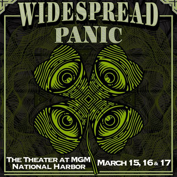 None - Win Widespread Panic Tickets