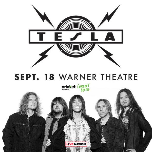 None -     Tesla Tickets