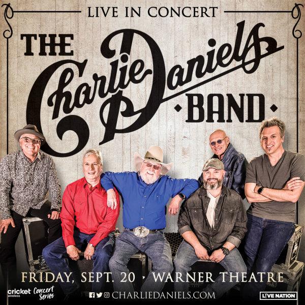 None -    Charlie Daniels Tickets