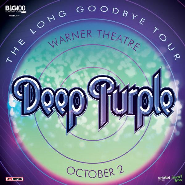 None -    Deep Purple Tickets