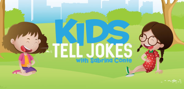 None - Kids Tell Jokes
