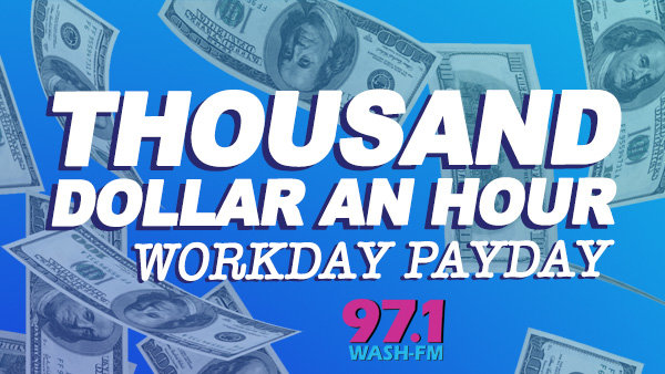 None -    Thousand Dollar An Hour Workday Payday