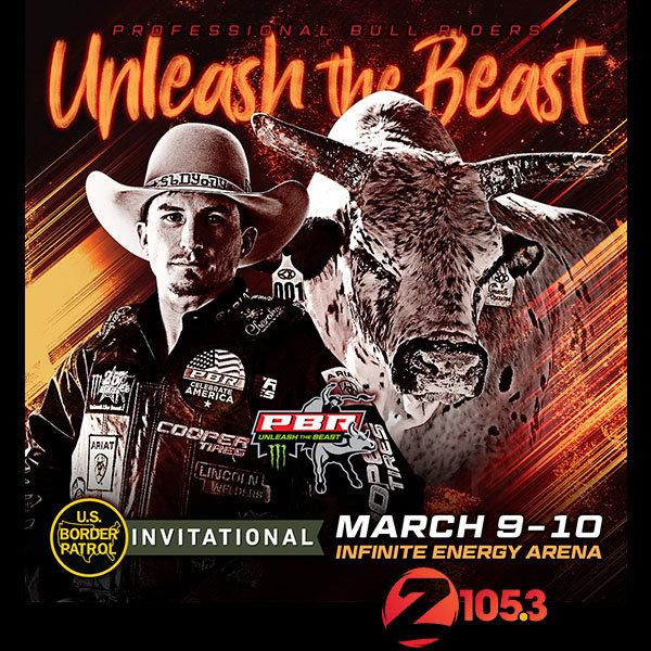 None - PBR's Professional Bull Riding Event