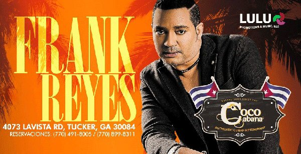 None - Frank Reyes