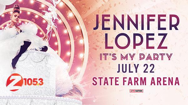 None - Win Jennifer Lopez Tickets!