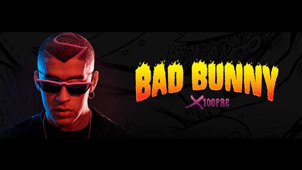 None - Bad Bunny