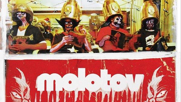 None - Molotov