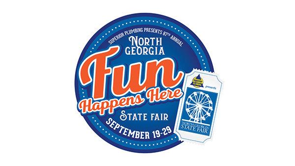 None - North Georgia State Fair