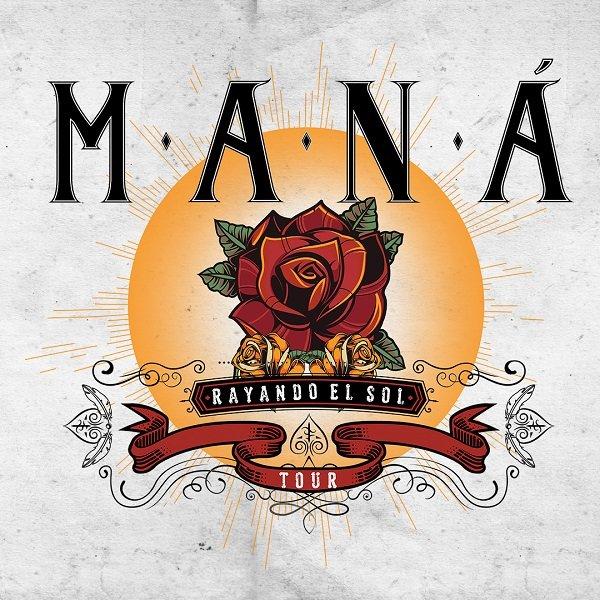 None - MANA: Rayando El Sol Tour