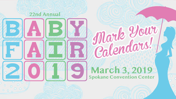 None - Enter to Win a 4-Pack of Tickets to Baby Fair 2019!