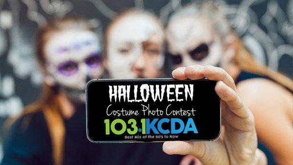 None - Halloween Costume Photo Contest