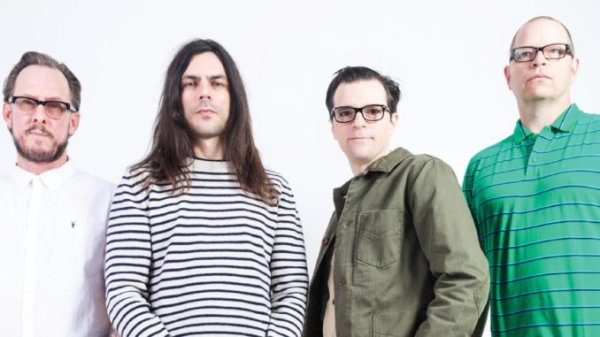 None - Enter to win a pair of tickets to Weezer at Northern Quest Resort & Casino