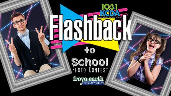 None - Flashback to School Photo Gallery