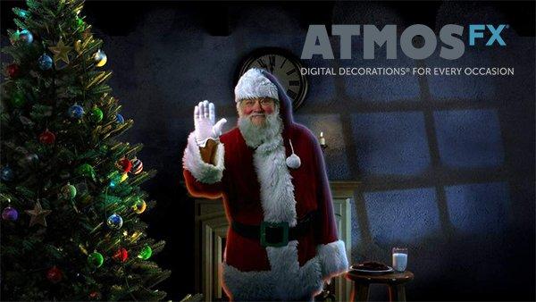 None - AtmosFX Christmas!