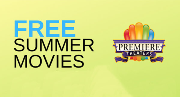 None - FREE Summer Movies