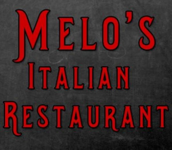 None - Space Coast Restaurant Week Giftcard Giveaway: Melo's Italian Ristorante