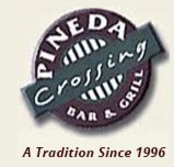 None - Space Coast Restaurant Week Gift Card Giveaway: Pineda Crossing Bar & Grill