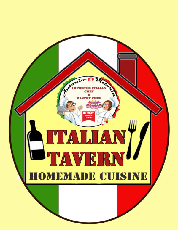 None - Space Coast Restaurant Week Gift Card Giveaway: Antonio & Vittoria Italian Tavern