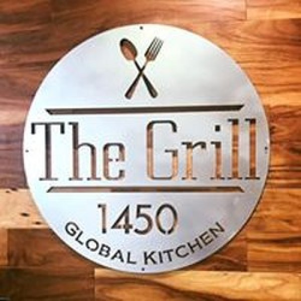 None - Space Coast Restaurant Week Gift Card Giveaway: The Grill at 1450- A Global Kitchen and Bar