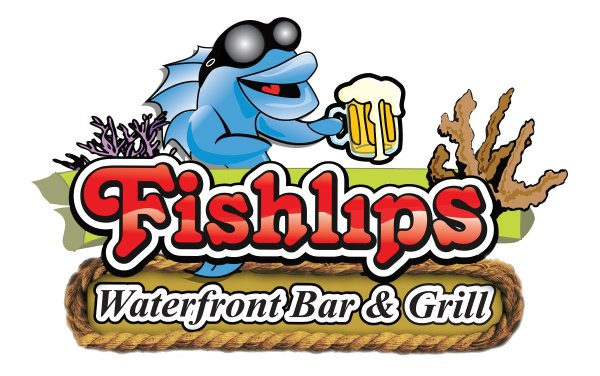 None - Space Coast Restaurant Week Gift Card Giveaway: Fishlips Waterfront Bar & Grill