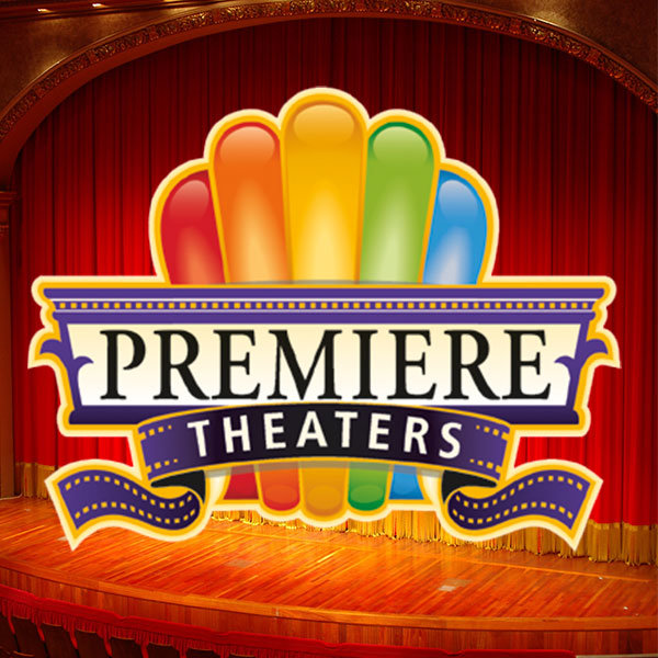 None -  Win FREE movie passes to Premiere Theaters at the Oaks!
