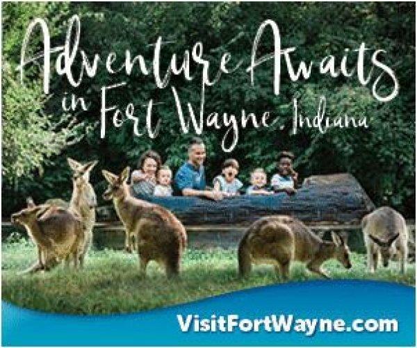 None - Fort Wayne Weekend Getaway!