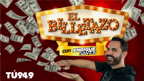 None - El Billetazo con Enrique Santos