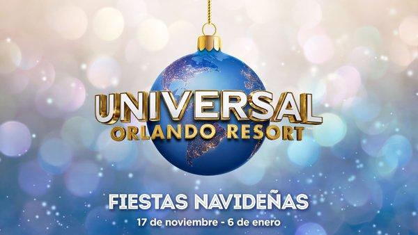 None -  TU 94.9 te quiere llevar a Universal Orlando Resort™