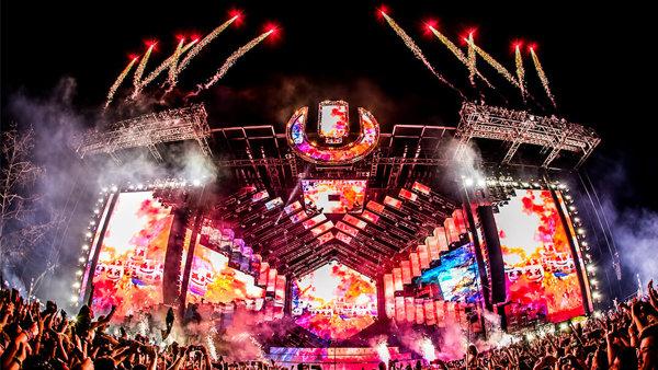 None - Ultra Music Festival