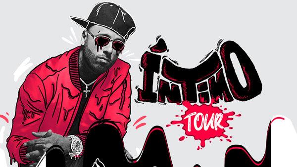 None - Nicky Jam Intimo Tour