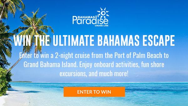 None -  Win the Ultimate Bahamas Escape