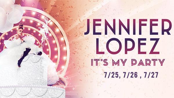 None - Jennifer Lopez en concierto
