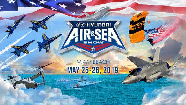 None - Hyundai Air & Sea Show